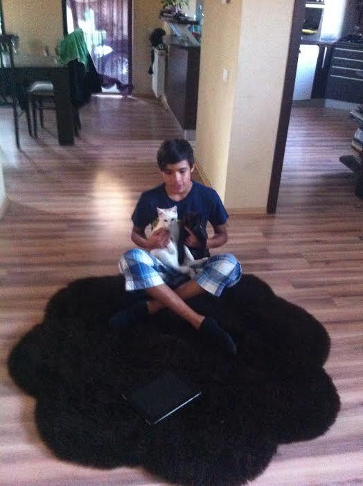 Eduard, copilul de 1.500 de grame care risca să fie ucis de propriul sânge. CUM L-AU salvat medicii români