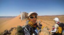 250 de kilometri în deșert pentru copiii bolnavi de inimă. Paul Dicu aleargă pentru a patra oara!