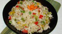 Cu ce mâncați orezul ca să nu vă îngrășați?