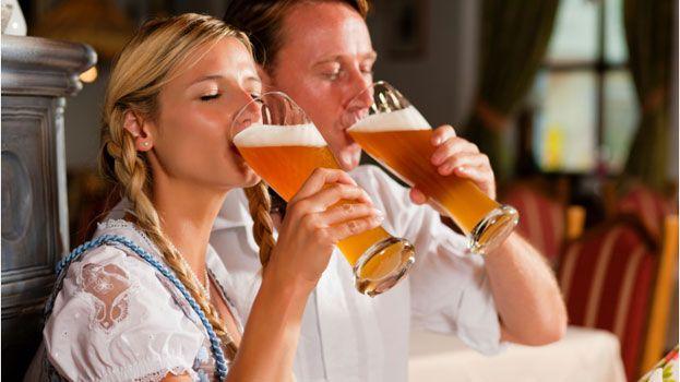 Cum să bei fără să te îmbeți?