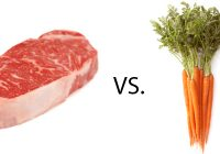 "Cum a fost""setat"" omul: Carnivor sau vegetarian?"