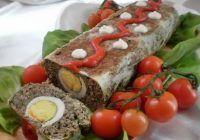 """Drobul e unul dintre cele mai sănătoase alimente de pe masa de Paște. Nutriționist: """"Drobul e bun deoarece conține…"""""""