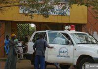 Franța trimite echipe medicale pe aeroportul din Conakry pentru a controla răspândirea virusului ebola