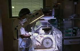 """Noua sectie de ATI de la Spitalul """"Marie Curie"""""""
