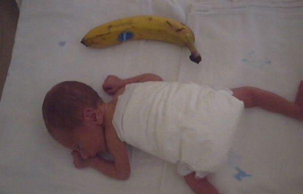 """Povestea copilului """"banană"""". Prematurul de 1.300 de grame care a ajuns campion la karate"""