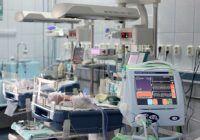 Aparatura perfomantă este esențială pentru salvarea prematurilor