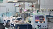 """Confesiunea unei mame care a născut la 28 de săptămâni: """"Am stat două luni și jumătate în spital și am trecut prin momente grele"""""""