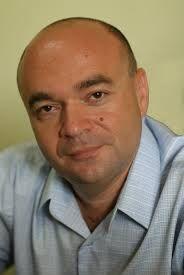 Dr. Radu Vlădăreanu, medic primar obstetrică-ginecologie la Spitalul Elias din București