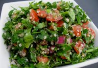 Ingredientul care nu ar trebui să lipsească din salate: ajută la slăbit și poate ține la distanță 100 de boli