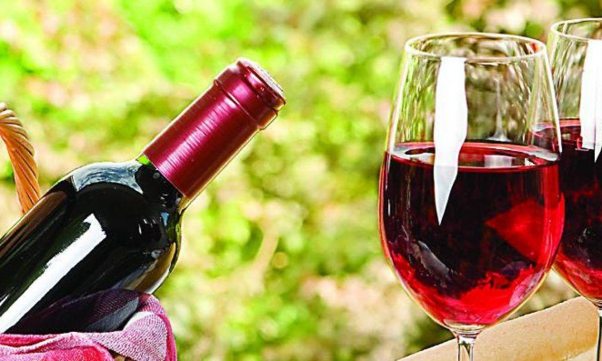 Cancerul nu suporta vinul, Vinul distruge celulele maligne și 12 tipuri de cancer | DCNews