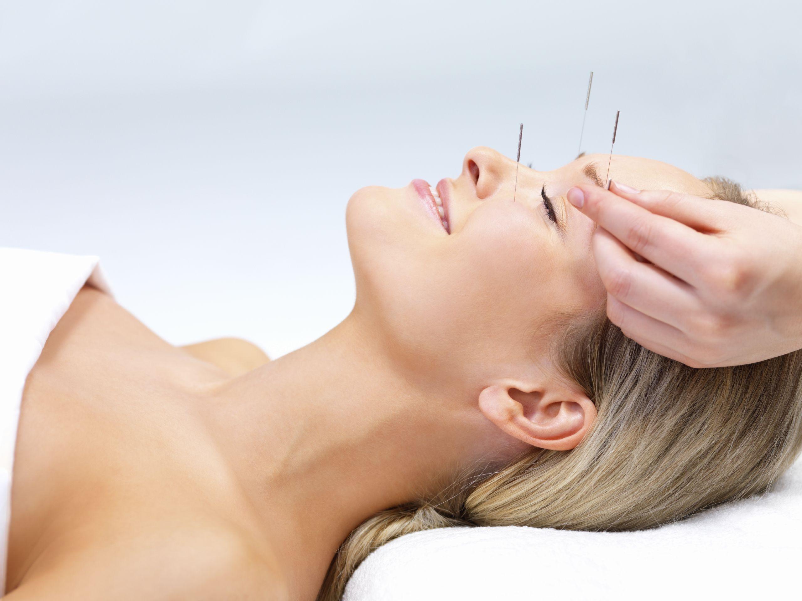 poate acupunctura vindeca miopia