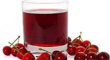 Două pahare de suc de cireșe pot preveni hipertensiunea și demența