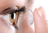 Ce trebuie să faci şi să nu faci când porţi lentile de contact