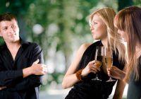Care e criteriul în funcție de care ne alegem partenerii?