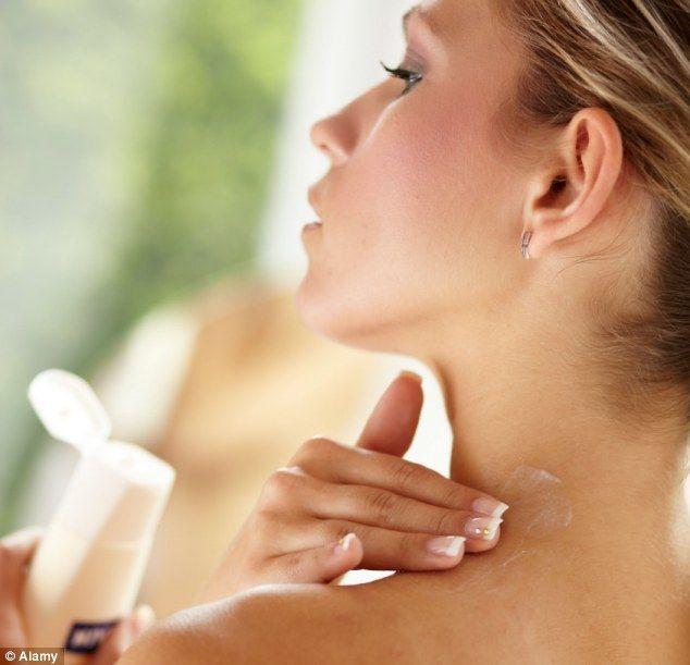 Boala de piele care te protejează de cancer