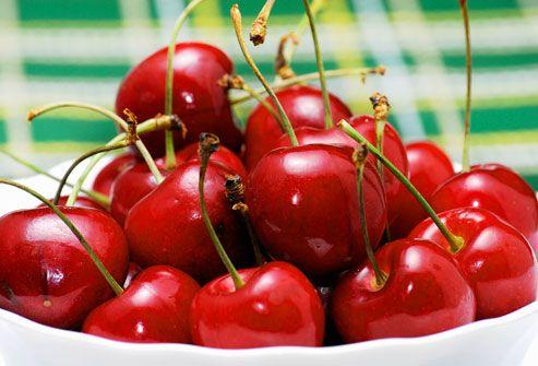 Ce boli puteți preveni cu cireșe