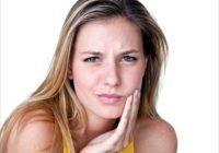 Trucul care te scapă de durerea de dinți în câteva secunde