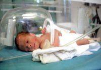 Fara incubatoare performante si medicamente foarte scumpe, nou născuții care vin pe lume înainte de vreme nu au șanse de supraviețuire
