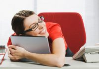 O descoperire uimitoare legată de stresul la serviciu te va face să stai peste program