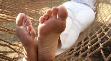 Ce spune starea picioarelor despre sănătatea ta