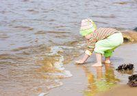 Adversarii sănătăţii. Pericolele ascunse de pe plajă