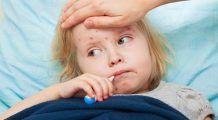 Trei boli care amenință  România din cauza fugii  de vaccinare