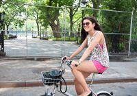 Dovedit științific: oamenii care merg cu bicicleta sunt speciali