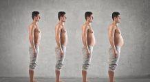 Greutatea și vârsta.  Cum pui frână kilogramelor
