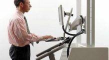 Cele mai bune 6 metode de a fi activ la birou