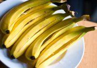 13 lucruri surprinzatoare pe care le poti face cu cojile de banana