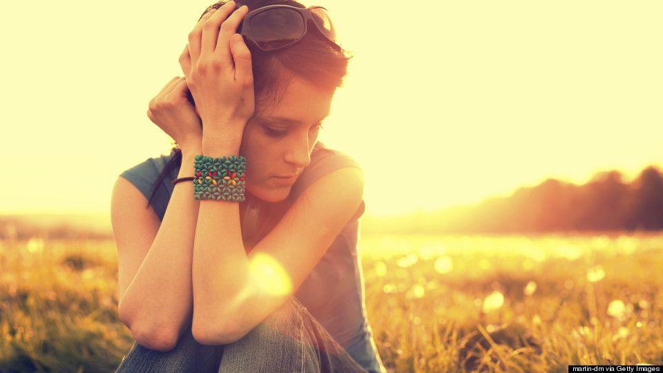 Cum se manifestă depresia de vară