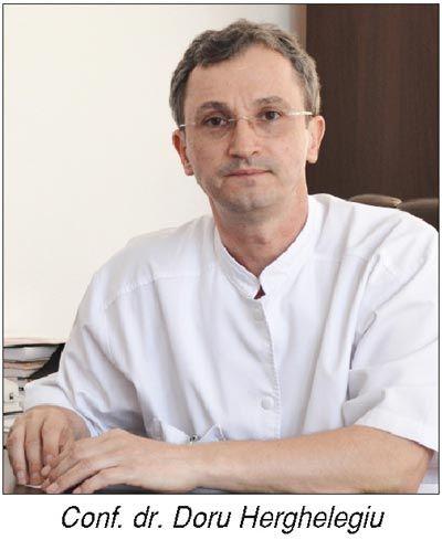 """Dr. Doru Hereghelegiu, despre moda cezarienelor: """"Nu e firesc să răsune spitalul de urletele unei femei"""""""