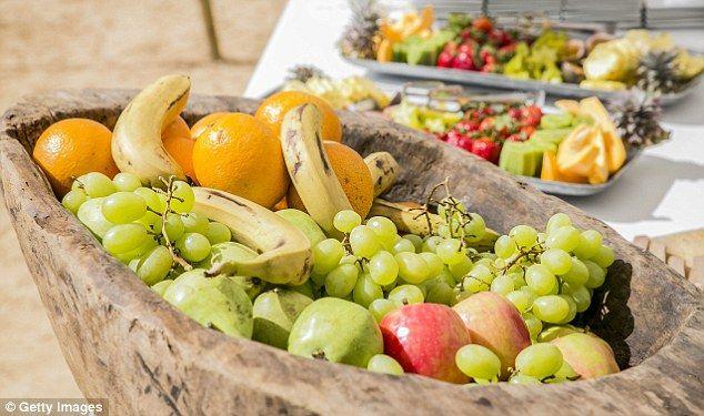 Ce se întâmplă dacă mănânci fructe și legume în fiecare zi?