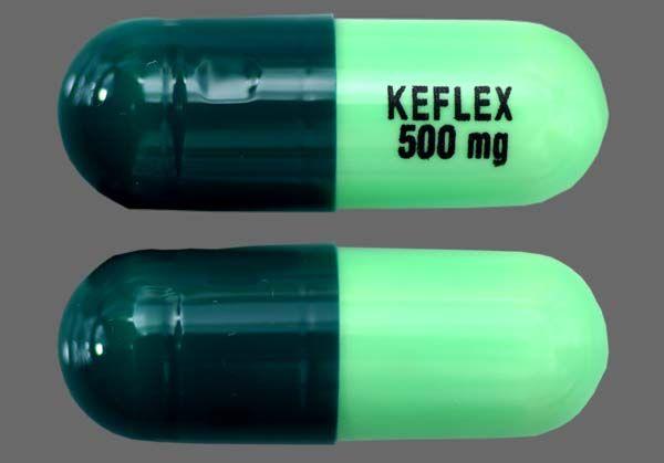 KEFLEX , capsule