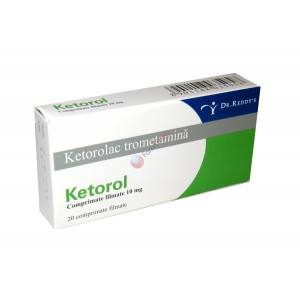 KETOROL , comprimate