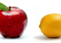 Ce pot face pentru tine merele, sucul de lămâie și menta?