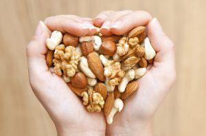 Un singur aliment reduce drastic riscul bolilor de inima, daca ai diabet