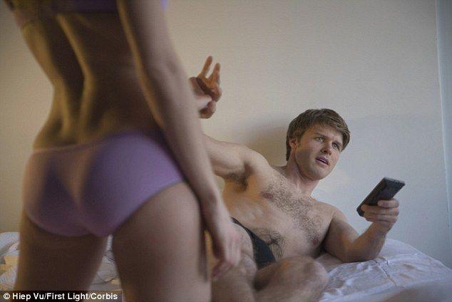 Toți bărbații au erecții bune? probleme cu erecția după 35