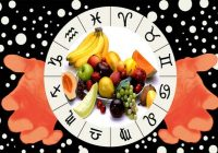 Regimul alimentar potrivit zodiei tale