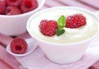 STUDIU: Benficiile nebănuite ale iaurtului probiotic