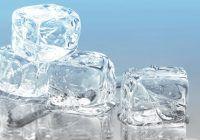 Gheaţa te înfrumuseţează