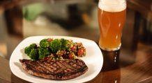 Cum te pot ajuta friptura și berea să scapi rapid de kilogramele în plus