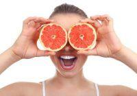 Calitățile uimitoare ale grapefruitului: topește grăsimea și ajută la detoxifierea ficatului