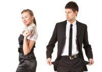 5 greseli financiare pe care le fac cuplurile
