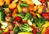 Care e cea mai sănătoasă metodă de gătit?
