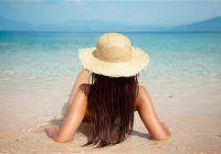 Ce boli se vindecă dacă mergi la mare