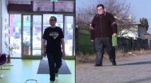 Metoda prin care sunt topite zeci de kilograme într-un timp record