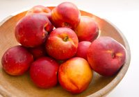 De ce e indicat să consumi nectarine vara?