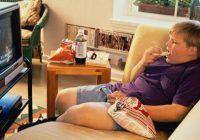 Numărul cazurilor de obezitate în rândul copiilor crește alarmant