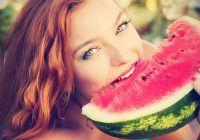 Alimente-minune de vară: previn îmbătrânirea și hidratează